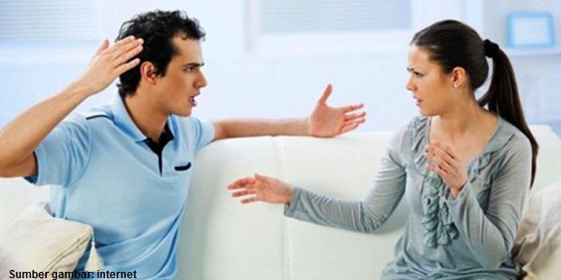 5 hal yang dibenci pria dari diri wanita