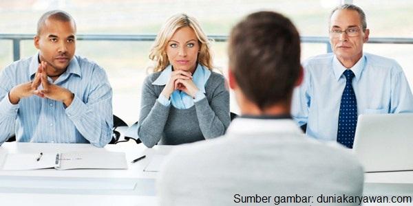 Tips dalam Mengikuti Wawancara untuk Bekerja