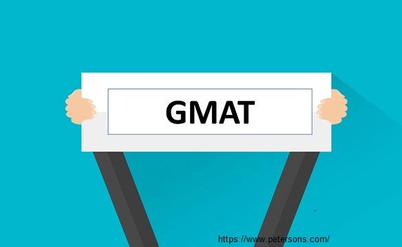 Gmat test