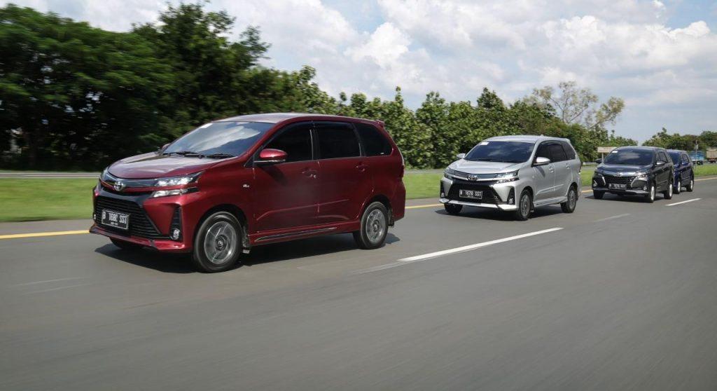 Toyota di Carmudi
