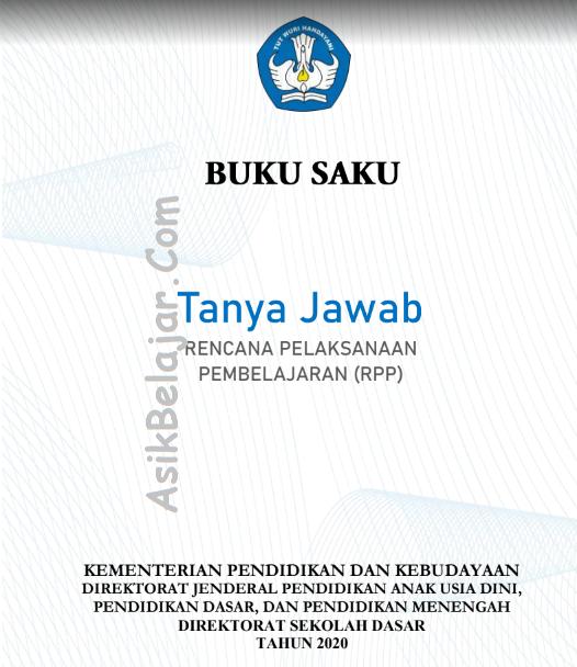 Buku Saku RPP