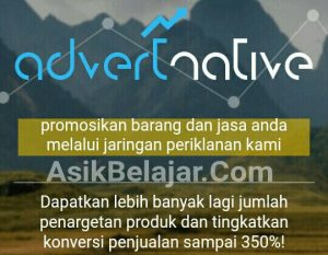 Advertnative Indonesia