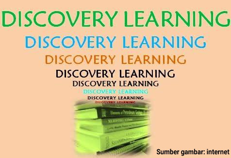 Metode discovery learning
