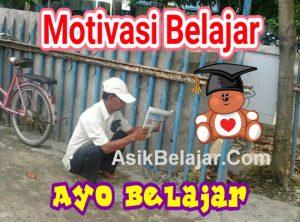 Prinsip-Prinsip Motivasi Belajar