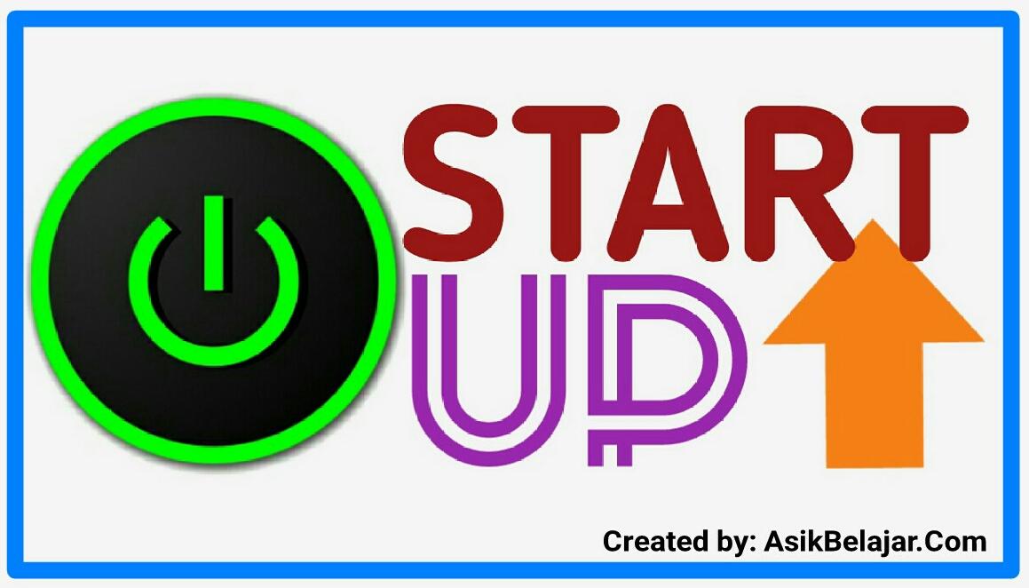 Valuasi Startup